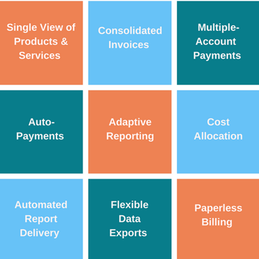 Invoice portal top 9 features