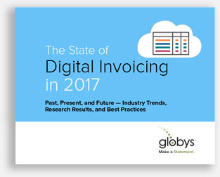 The State of Digital Invoicing in 2017